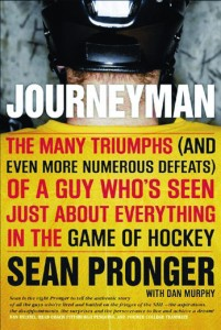 sean pronger journeyman